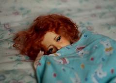 IMG_2341 (enuayudidi) Tags: girl ginger mod doll luv bjd abjd dollmore zaoll