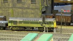 DSC00197 (BluebellModelRail) Tags: buckinghamshire may exhibition aylesbury em bankholiday modelrailway 2016 railex wibdenshaw stokemandevillestadium rdmrc
