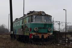 PKP, ET22-429 (Chris GBNL) Tags: train pozna pkp pociag polskiekolejepastwowe et22 pkpcargo et22429