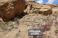 2016-05-19 15.27.45 (viking2917) Tags: new mexico hiking pueblo bonito chacocanyon kin anasazi kletso