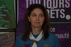 Aïcha Messili