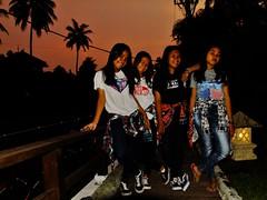4 Young Fashionistas (yusuf ks) Tags: portrait smile indonesia happy happiness teen abg sheraton bahagia lombok beautifulgirls teenage nightportrait fashionistas younggirls teenagegirls happygirls senggigi remaja cewek cewekcantik cewekcakep beautifulyounggirls cewekabg 4younggirls cewekremaja happyyounggirls 4youngfashionistas youngfashionistas