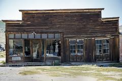 Bodia, California (paulabarrickman) Tags: california ca landscape town store desert general ghost bodie mercantile travvac