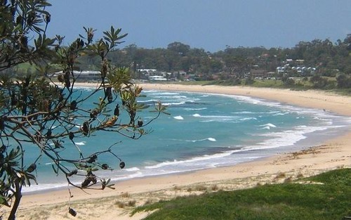 Lot 31 Settlers Way, Mollymook NSW