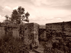 P5280491asdfstt (photos-by-sherm) Tags: museum germany spring high panoramic views fortifications defensive veste hilltop passau oberhaus