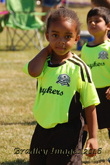 Superstar (daddydell28) Tags: bradleyimages sports sacramentocalifornia little league nikond40 players field ball soccer