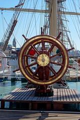 Alexander von Humbold 3 (RiKo2930) Tags: meer segelschiff segelboot reise