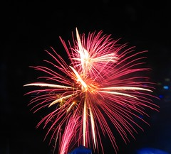 IMG_8600 (mariej55quebec) Tags: light color lumire firework qubec stjeanbaptiste plainesdabraham feuxartifice