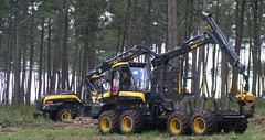 Forexpo 2016 (39) (TrelleborgAgri) Tags: forestry twin tires trelleborg skidder t480 forexpo t440