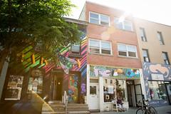 012-mural fest-17 june 2016-photo susan moss (The Montreal Buzz) Tags: montral quebec main stlaurent rue couleur immeuble color 2016 lamain muralfestival