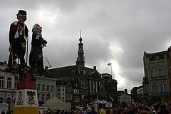 Knillis en Hendrien (erics14) Tags: feest carnaval denbosch optocht dweilorkest oeteldonk hendrien knillis erics14