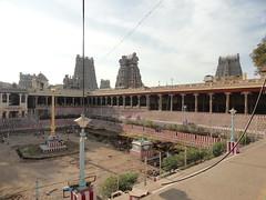 Temple - Madurai