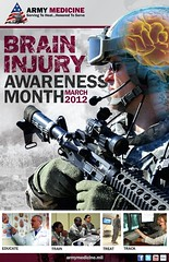 National Brain Injury Awareness Month