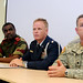 Joint U.S., Gabon military medical exercise begins