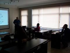 MarkeFront - Sosyal Ağ Pazarlama Eğitimi - 31.01.2012 (3)