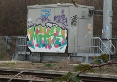 masy....eastlondon 2012 (Massiwarrior.....) Tags: cold colours cone masi daily carve commute smc choke regret headache 2012 knackered eastlondon trackside ders masika bestbefore nutritional masy condem masica masicre masiker ink182 machinewashonly