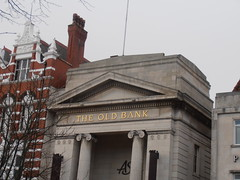 SOUTHPORT - THE OLD BANK - NOW 'ASK ITALIAN' RESTAURANT - (PARK@ARTWORKS) Tags: architecture buildings restaurant southport banks merseyside bankbuildings formerbanks askitalian