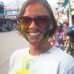 "Holi <a style=""margin-left:10px; font-size:0.8em;"" href=""http://www.flickr.com/photos/14315427@N00/6840034602/"" target=""_blank"">@flickr</a>"