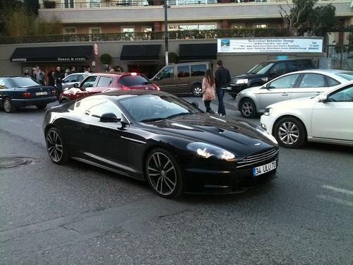 Aston Martin Dbs Carbon Black Black Aston Martin Dbs Carbon