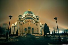 Hram Svetog Save, Beograd