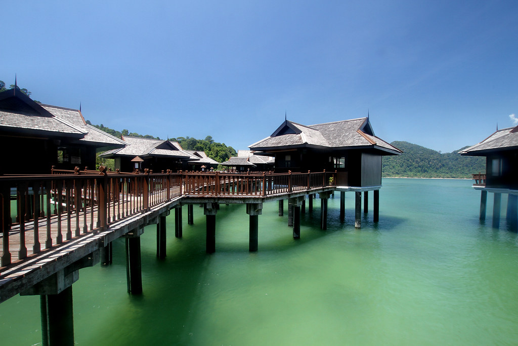 Pulau Pangkor