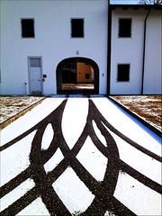Poca neve (livia.com) Tags: neve friuli iphone lestans