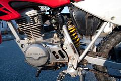 craigslist xr100r (Jeremy Umana) Tags: 2002 bike canon honda rebel nikon dirt ii 7d 5d dirtbike t3 mk t1 t2 mkii d800 t3i d300 100cc 60d d3x d5000 t2i d700 d3000 d3s xr100r crf100 d7000 d5100 t1i d3100