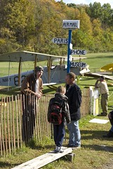 Old Rhinebeck Aerodrome, Rhinebeck NY (dkjphoto) Tags: travel usa newyork tourism museum airplane fly flying airport tour antique aviation country flight tourist northamerica rhinebeck aerodrome oldrhinebeckaerodrome dennisjohnson wwwdenniskjohnsoncom