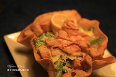 ~ (  | WIJDAN Abdulaziz) Tags: light food canon lens photography salad natural mm 50   abdulaziz  sezer  wijdan