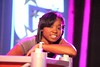 DJ Diamond Kuts Nicki Minaj and Guests host a 2 hour special on BET at 106 and Park New York City, USA
