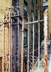 Iron Heart (ziggywiggy1(SHELLIE B.)) Tags: city nyc newyorkcity ny manhattan newyorknewyork streetscenes washingtonheights newyorklife flickritis passionphotography flickrnewyork freephotos newyorkphotography independentphotos elpasojoesplace flickrelite newyorkshotbynewyorkers mykindofpicturegallery clikkando screamofthephotographer thehugegroup