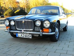 Jaguar XJ6 2.8 (Transaxle (alias Toprope)) Tags: auto classic cars 1969 beautiful beauty car vintage 1971 nikon classiccar vintagecar power antique voiture leipzig historic coche soul carros carro oldtimer jag british 28 bella jaguar 1970 1968 autos s1 1972 saloon macchina 1973 classiccars coches voitures toprope vecchio xj xj6 macchine  seriesi autostoriche britcar roadtour 28litre roadstour