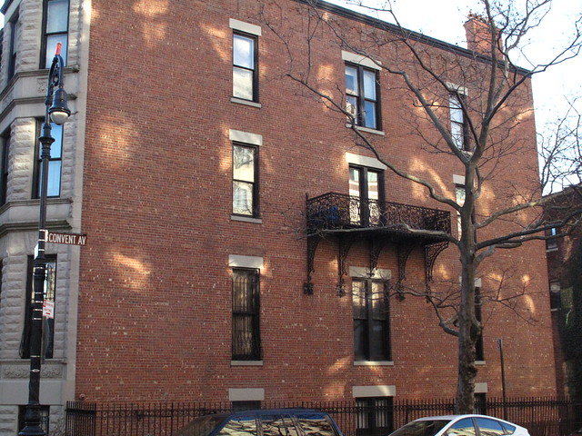 Convent Avenue (430 West 147th Street)