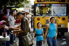 Chickenbus stop - Honduras (Andy Scott Chang Photography) Tags: andy scott honduras granada nicaragua chang honduran nicaraguan centroamerica choluteca hongkiu