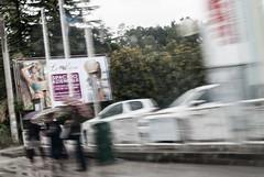 (Pompilio Valerio) Tags: blur car rain speed movimento pioggia macchina velocità pescara montesilvano