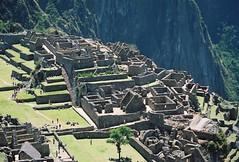 Machu Picchu 3 - 10