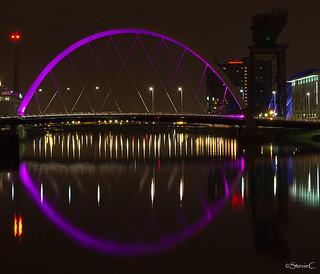 Squinty Bridge