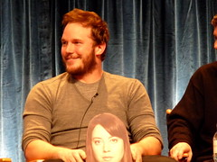 Parks and Recreation - Paleyfest - March 6, 2012