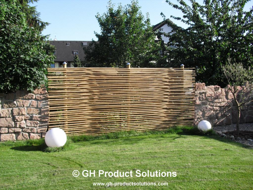 Bambussichtschutz (pit12345) Tags: Solutions Aus Product Gh Bambus  Sichtschutz