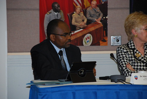 Horn of Africa Food Security Crisis: Implications for United States Africa Command