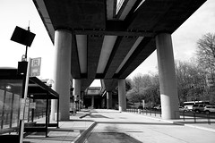 """Huntington Metro North End • <a style=""""font-size:0.8em;"""" href=""""http://www.flickr.com/photos/59137086@N08/6971608961/"""" target=""""_blank"""">View on Flickr</a>"""
