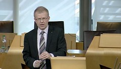 "Speaking in the Scottish Parliament • <a style=""font-size:0.8em;"" href=""http://www.flickr.com/photos/78019326@N08/6981885221/"" target=""_blank"">View on Flickr</a>"