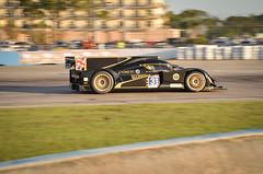 Lotus LMP (Murph32256) Tags: nikon sebring d90 flyinglizard v8vantage gt3rsr 12hoursofsebring afcorse bmwm3gt audir18 bmwteamrll fiawec 60thsebring