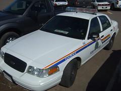 RCMP/GRC 4A67 (Canadian_police_car) Tags: canada ford car out police newbrunswick taylor moncton service rcmp interceptor grc cappelé 4a67