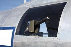 "B-17 ""Sentimental Journey"" (twm1340) Tags: arizona flying sedona az b17 journey boeing sez douglas fortress caf sentimental b17g 4483514 n9323z 31mar2014"
