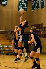 "Girls Varsity Volleyball • <a style=""font-size:0.8em;"" href=""http://www.flickr.com/photos/34834987@N08/13907253725/"" target=""_blank"">View on Flickr</a>"