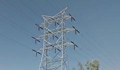 TEP 138kV (Astro Powerlines) Tags: arizona az powerlines powerline tep tucsonaz transmissionline tucsonelectricpower 138kv