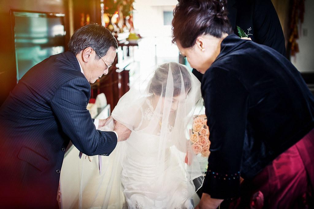 士銘&睿芯Wedding-042