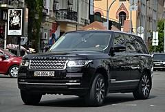 BA0006BP (Vetal 888 aka BB8888BB) Tags: ukraine ba rangerover kyiv licenseplates 0006    ba0006bp