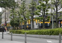 P5100052 (mr_nihei) Tags: japan train tokyo railway ota kamata tokyu